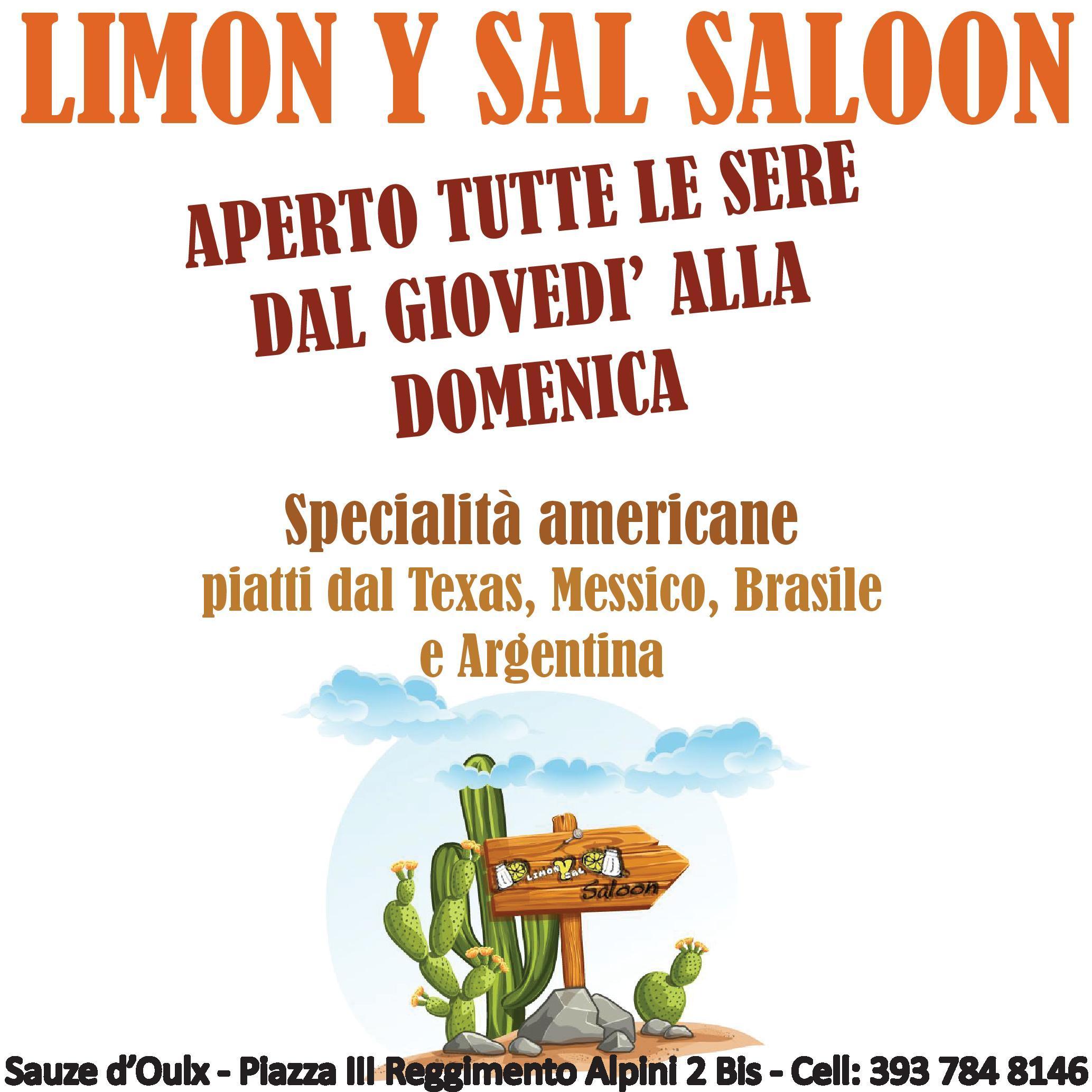 limon y sal