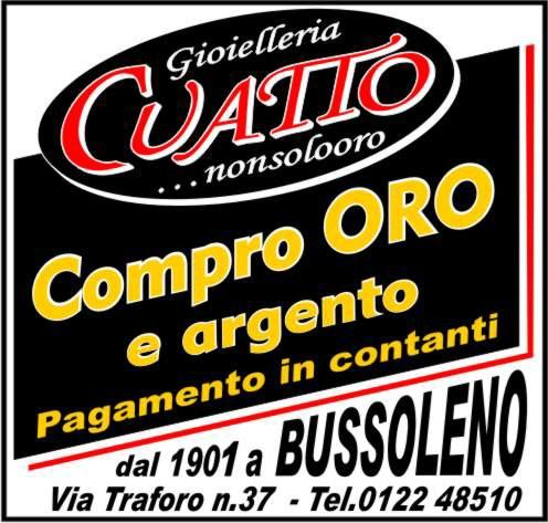 Cuatto Bussoleno