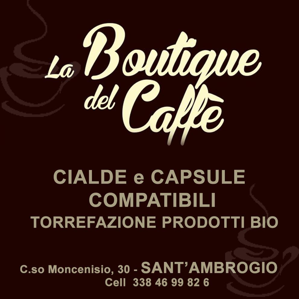 BOUTIQUE CAFFE\'