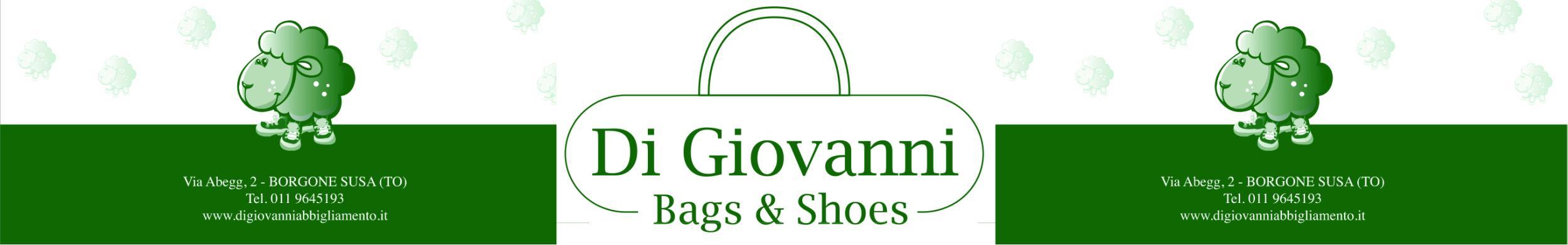 DI GIOVANNI bags