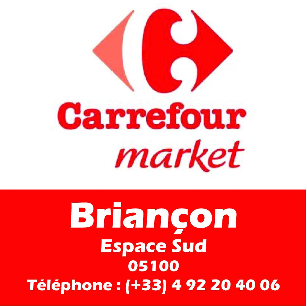CARREFOUR Briançon