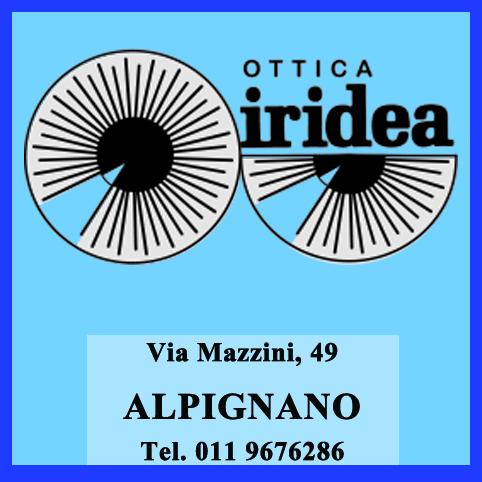 OTTICA IRIDEA ALPIGNANO