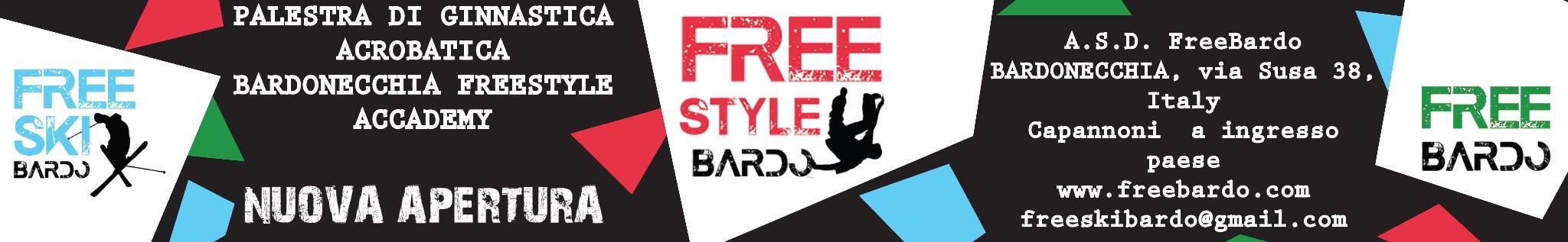 FREESTYLE BARDO