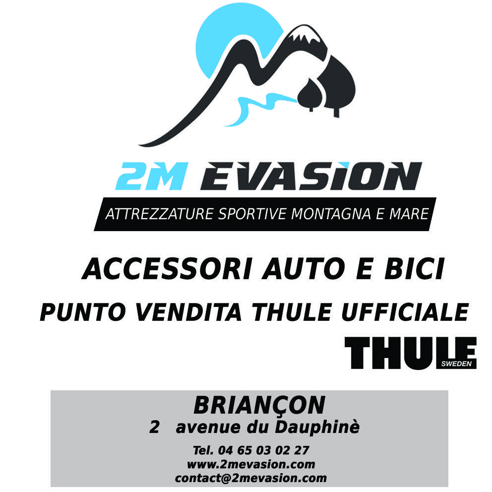 2M EVASION