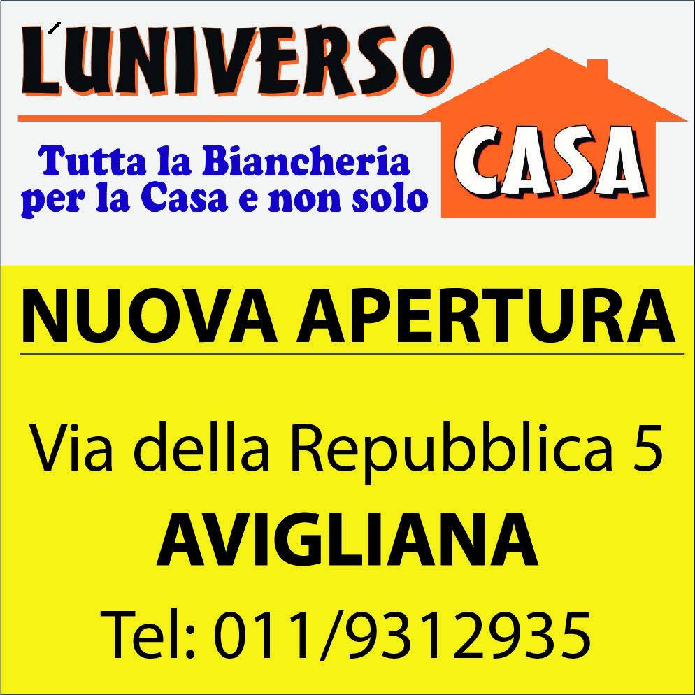 L\'UNIVERSO CASA