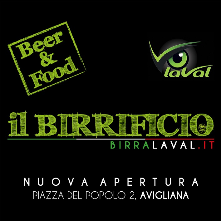 BIRRIFICIO LAVAL