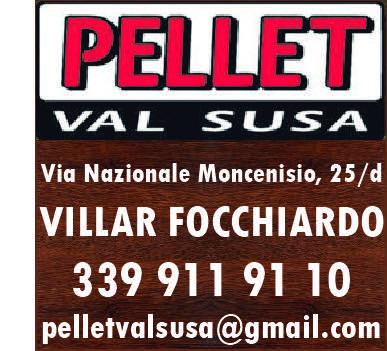 SPALLA VALSUSA PELLET