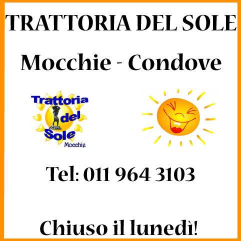 TRATTORIA DEL SOLE