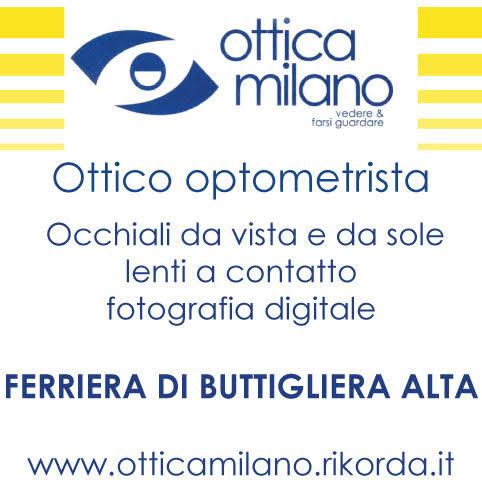 OTTICA MILANO