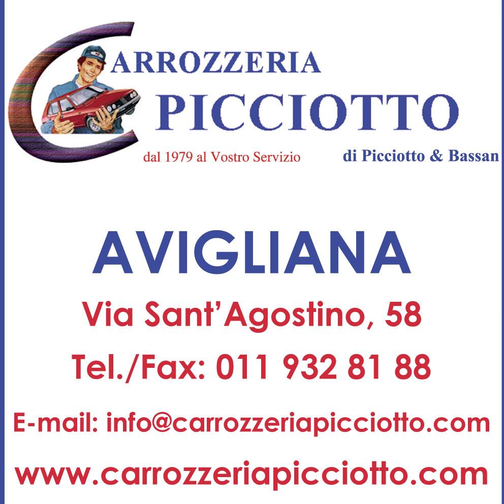CARROZZERIA PICCIOTTO