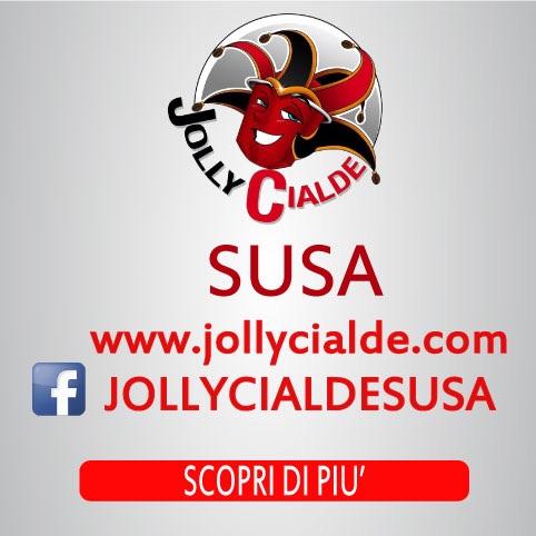 JOLLY CIALDE