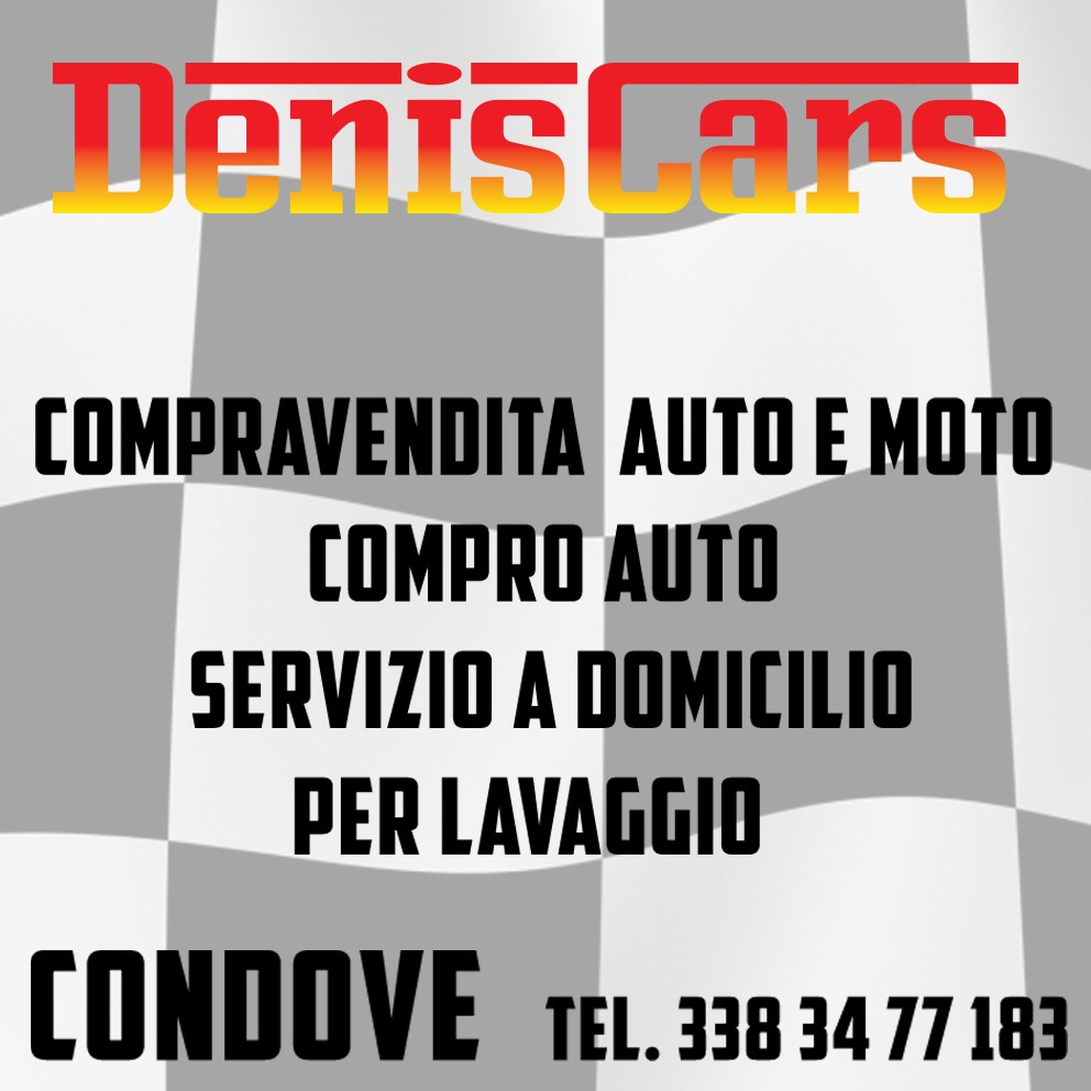 DENIS CARS