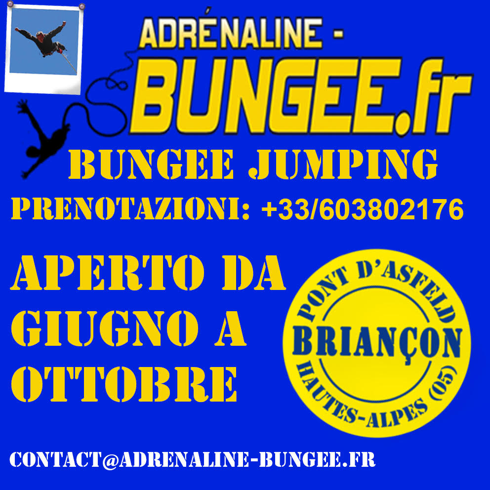 BUNGEE 2017