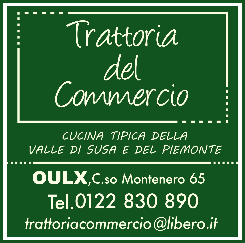 TRATTORIA COMMERCIO - manca link
