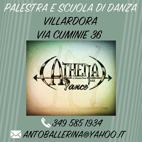 ATHENA DANCE