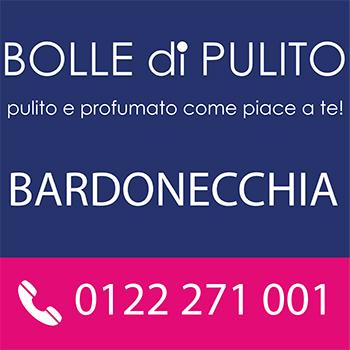 BOLLE DI PULITO