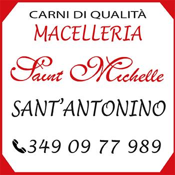 MACELLERIA SAINT MICHELLE MANCHETTE