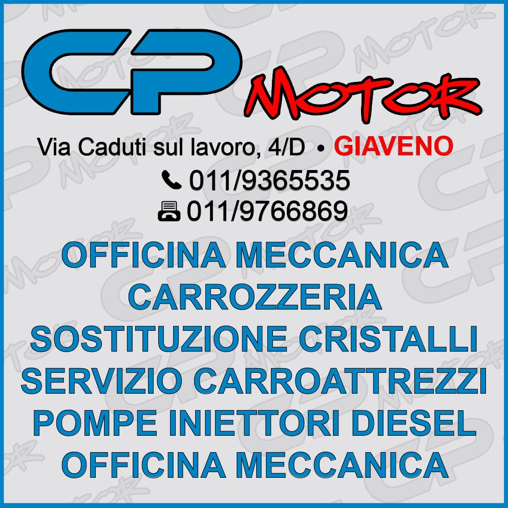 CP MOTOR