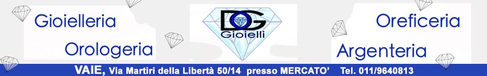 DG GIOIELLI