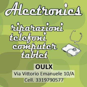 ALECTRONICS