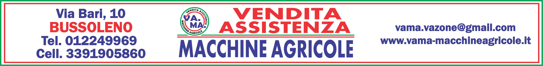 VA.MA MACCHINE AGRICOLE