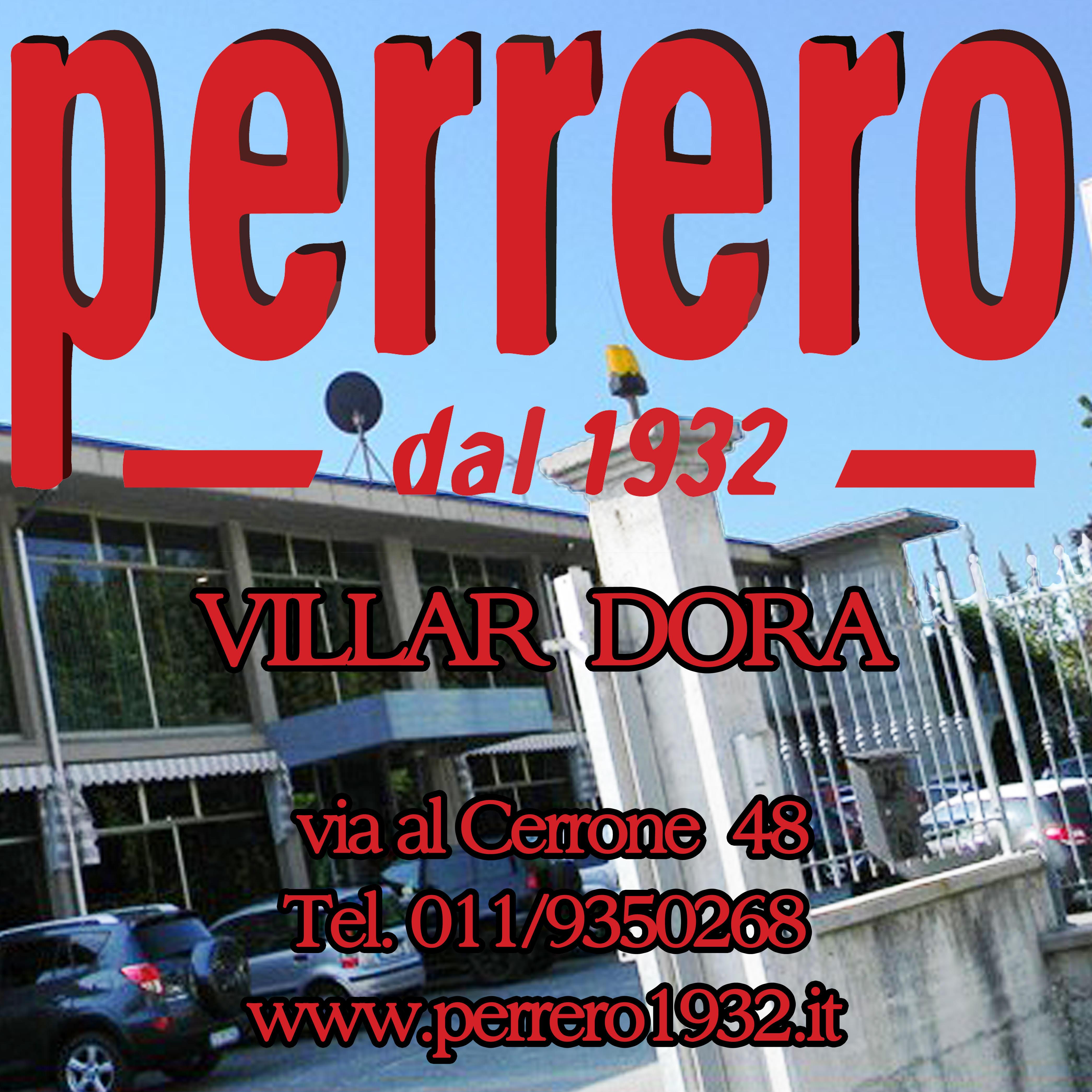 PERRERO OK