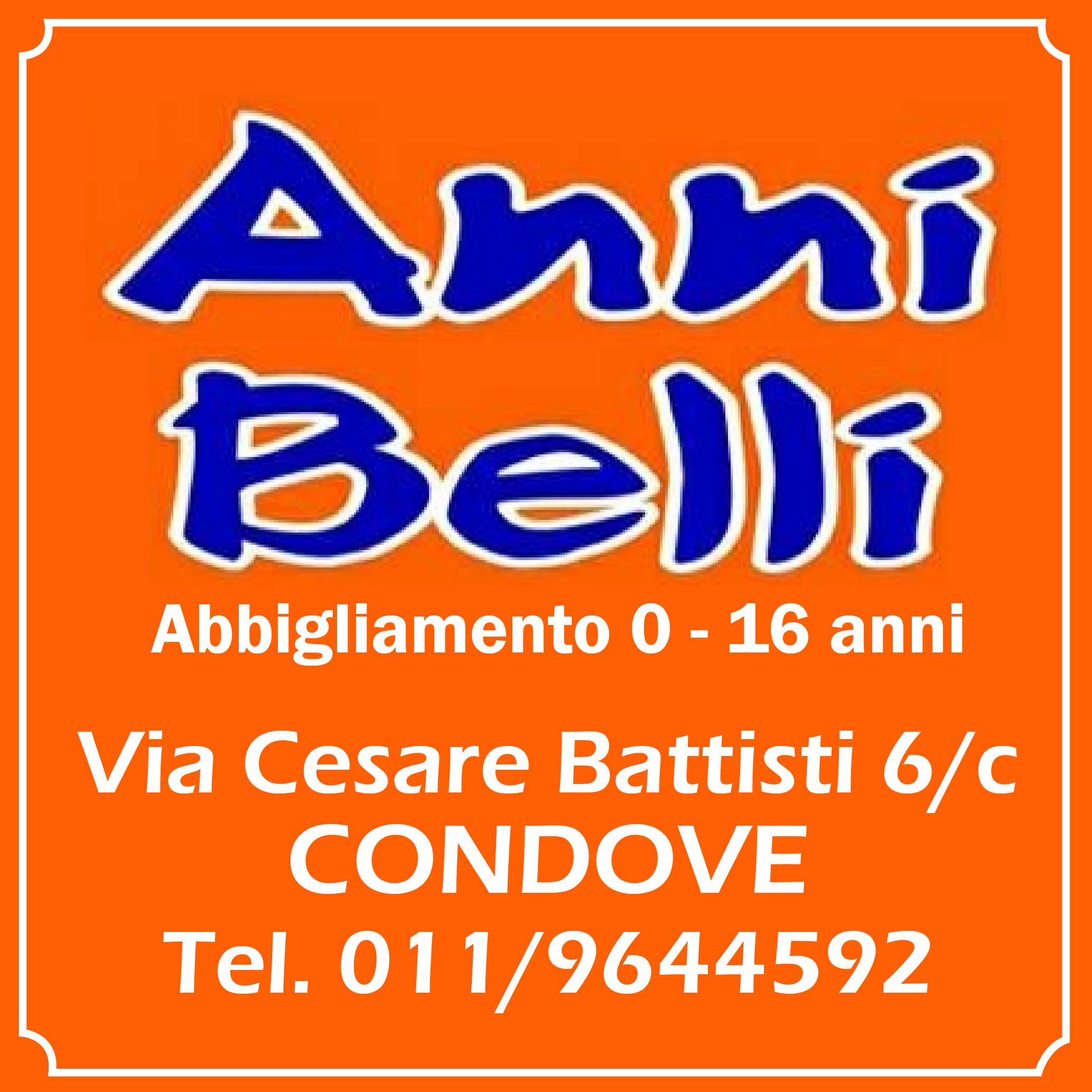 ANNI BELLI