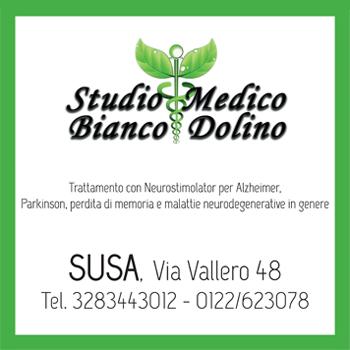 STUDIO MEDICO BIANCO DOLINO