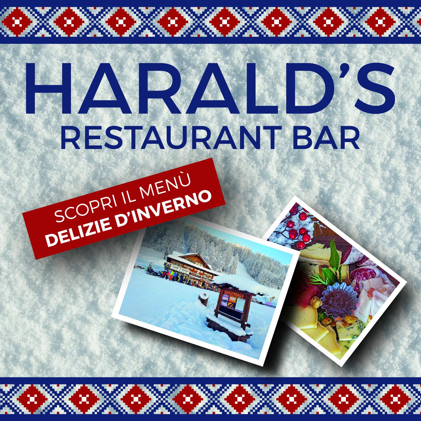 HARALDS INVERNO