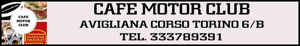 CAFE MOTOR CLUB