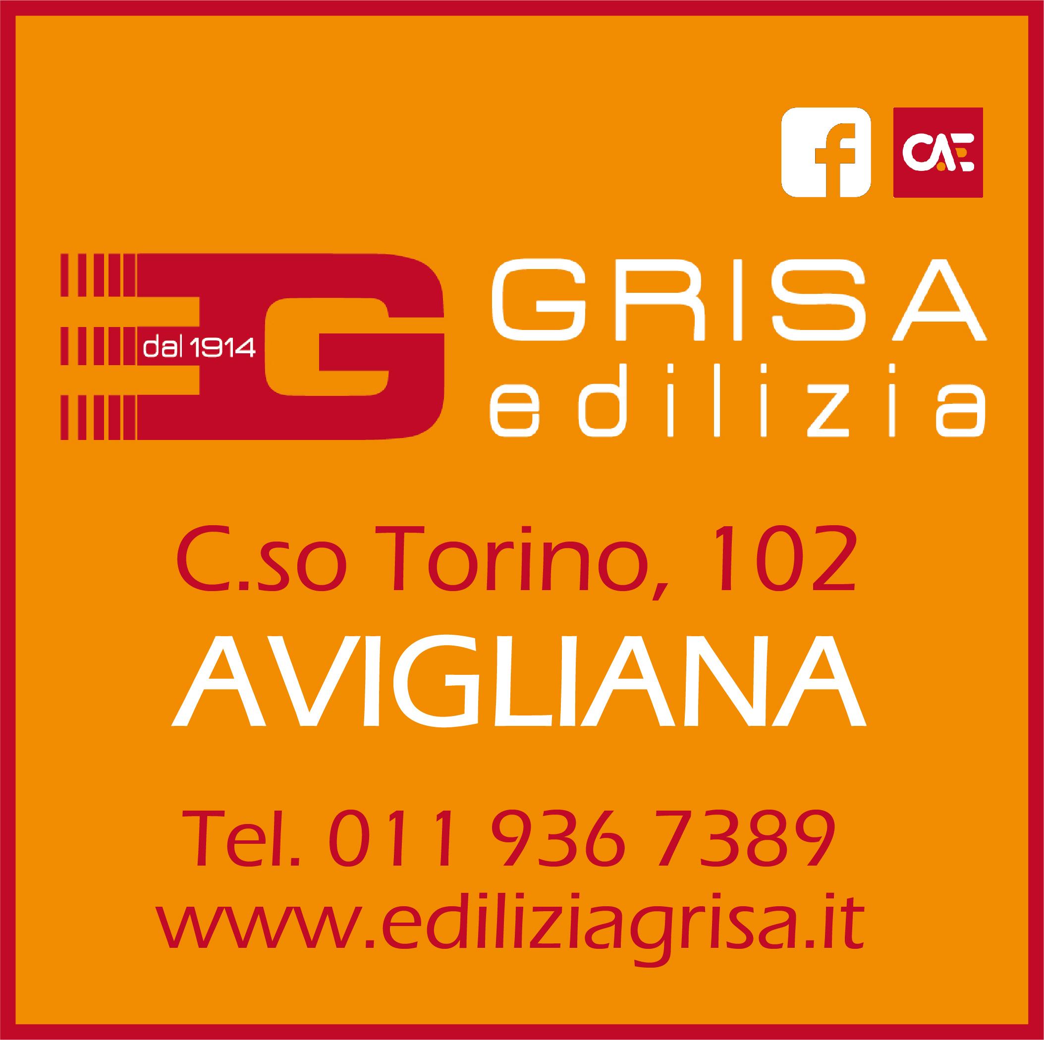 GRISA EDILIZIA