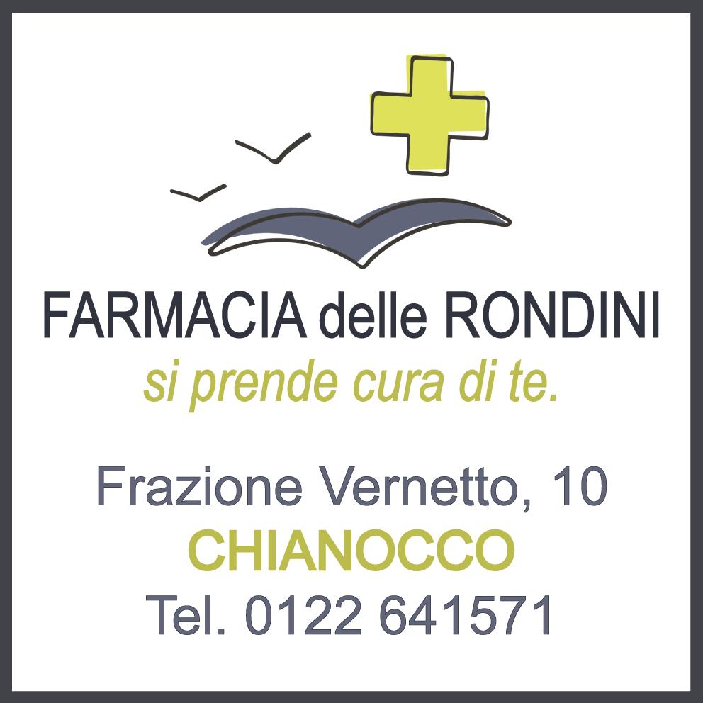 FARMACIA DELLE RONDINI