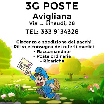 3G POSTE
