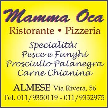 MAMMA OCA