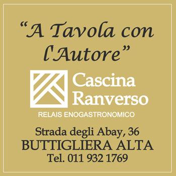 CASCINA RANVERSO