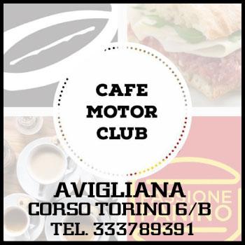 CAFFE MOTO CLUB