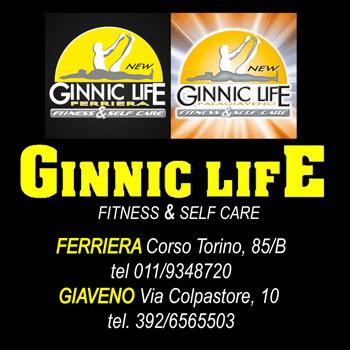 GINNIC LIFE