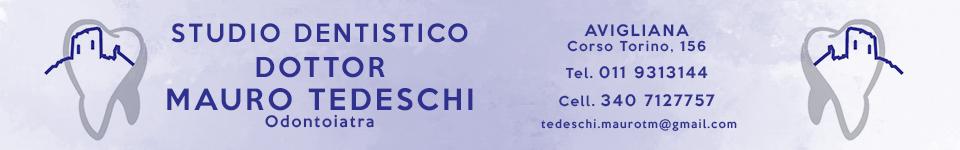 DENTISTA TEDESCHI