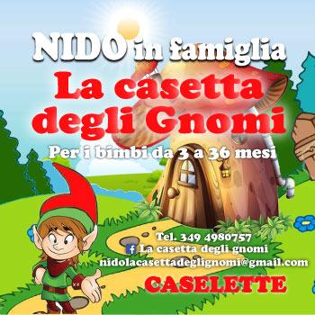 NIDO GNOMI