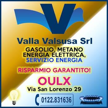 VALLA VALSUSA