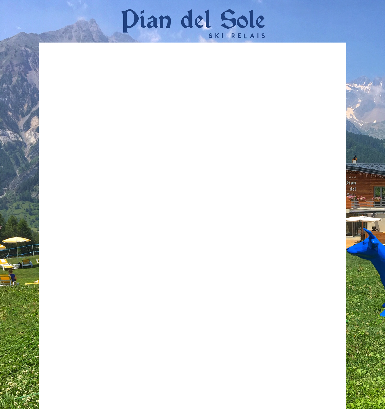PIAN DEL SOLE 1