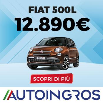 AUTOINGROS 500